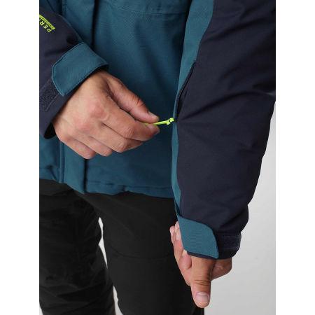 Мъжко скиорско яке - Loap FLIP - 12