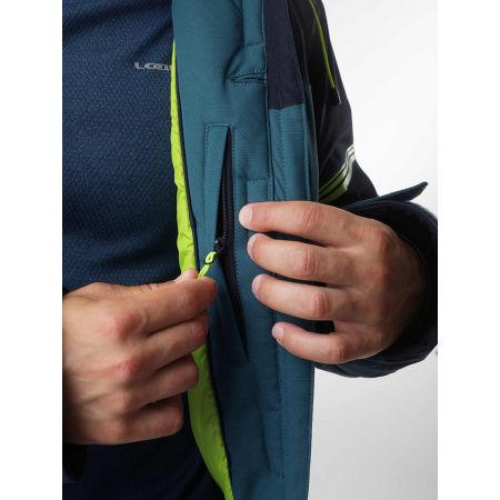 Мъжко скиорско яке - Loap FLIP - 13