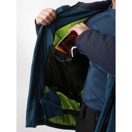 Мъжко скиорско яке - Loap FLIP - 14