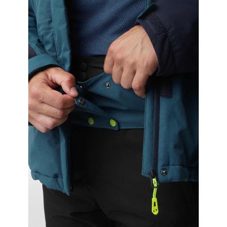 Мъжко скиорско яке - Loap FLIP - 15