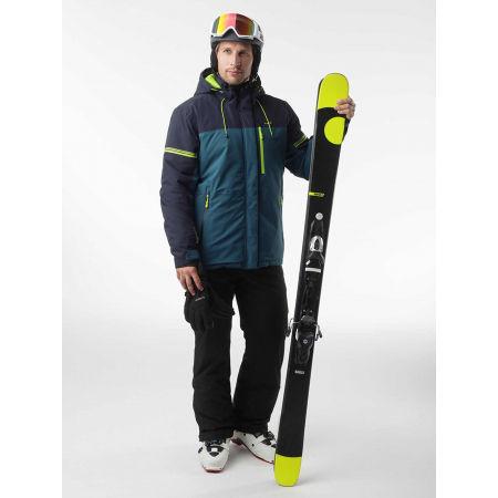 Мъжко скиорско яке - Loap FLIP - 17