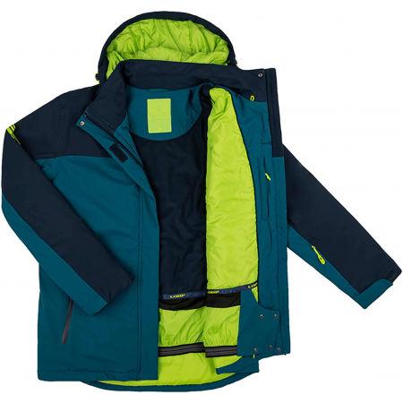 Мъжко скиорско яке - Loap FLIP - 3