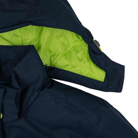 Мъжко скиорско яке - Loap FLIP - 5