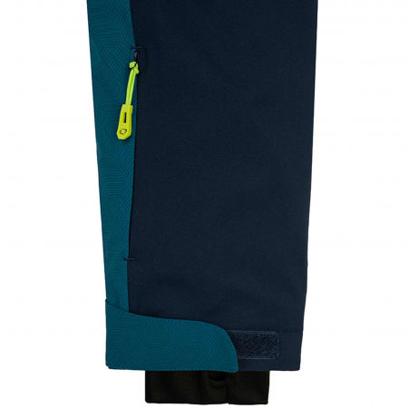 Мъжко скиорско яке - Loap FLIP - 6