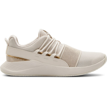 Under Armour CHARGED BREATHE MTL - Dámská lifestylová obuv