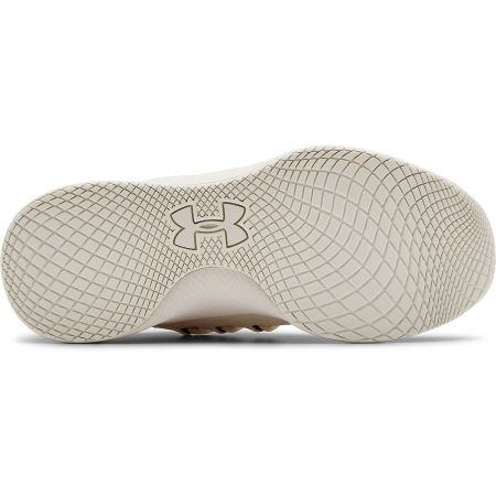 Women's lifestyle shoes - Under Armour CHARGED BREATHE MTL - 5