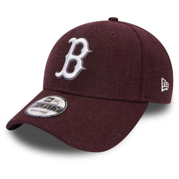 New Era 9FORTY MLB SEASONAL BOSTON RED SOX - Klubová šiltovka