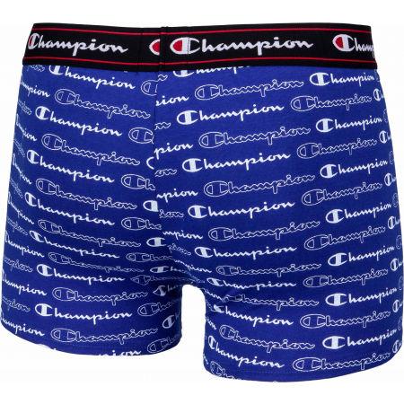 Pánské boxerky - Champion BOXER CHAMPION ROCHESTER - 3