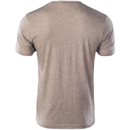 Pánské tričko - Hi-Tec RENON - 2