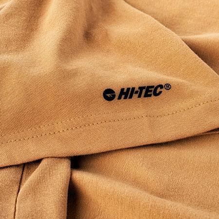 Pánské tričko - Hi-Tec RENON - 5