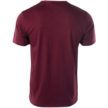 Мъжка тениска - Hi-Tec LUPO - 2