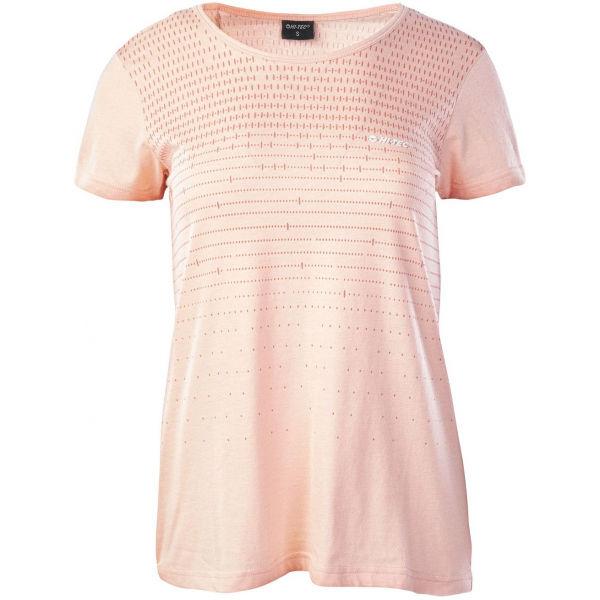 Hi-Tec LADY BRASON - Dámske tričko