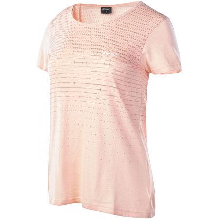 Tricou damă - Hi-Tec LADY BRASON - 3