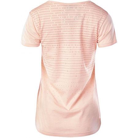 Tricou damă - Hi-Tec LADY BRASON - 2