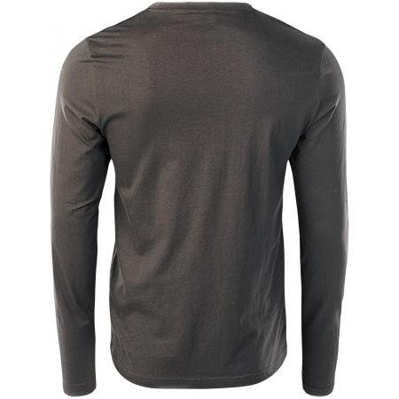 Men's T-shirt - Hi-Tec THERO LS - 3