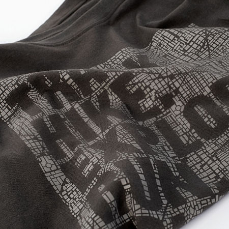 Мъжка тениска - Hi-Tec THERO LS - 4