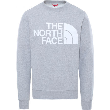 The North Face M STANDARD CREW - Men's sweatshirt