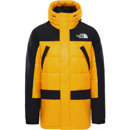 The North Face HIMALAYAN INSULATED PARKA - Jacket