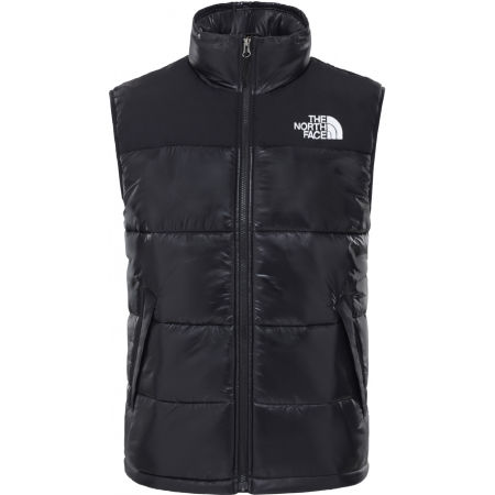 The North Face HIMALAYAN INSULATED VEST - Pánska zateplená vesta
