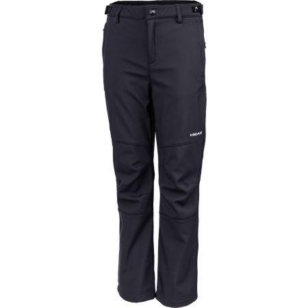 Head NAXOS - Children's softshell pants