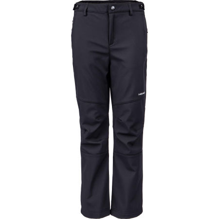 Dětské softshellové kalhoty - Head NAXOS - 2