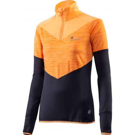 Klimatex KALINE - Women's functional sweatshirt