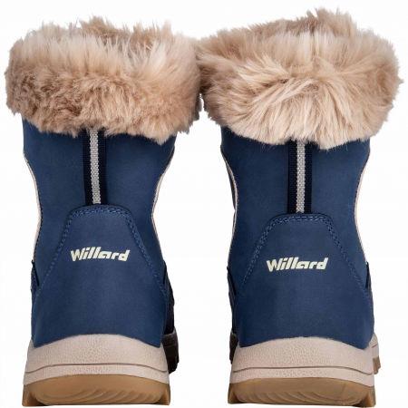 Încălțăminte iarnă damă - Willard HARQA - 7