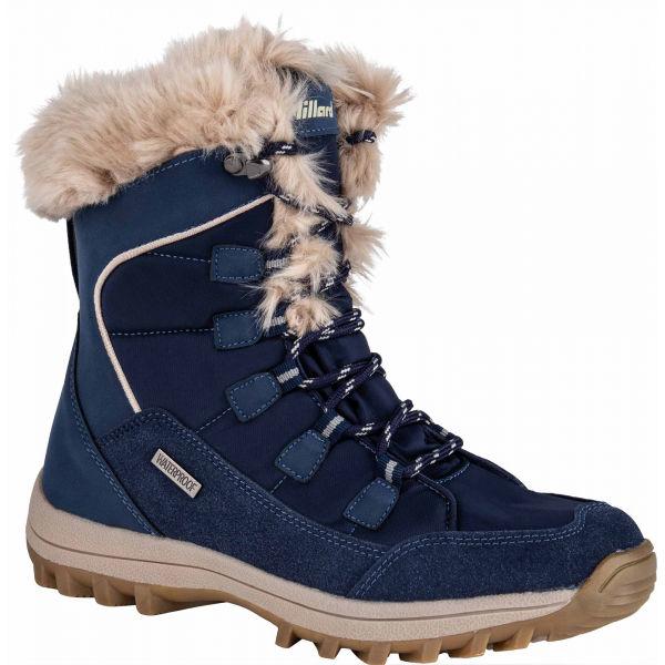 Willard HARQA  41 - Dámska zimná obuv