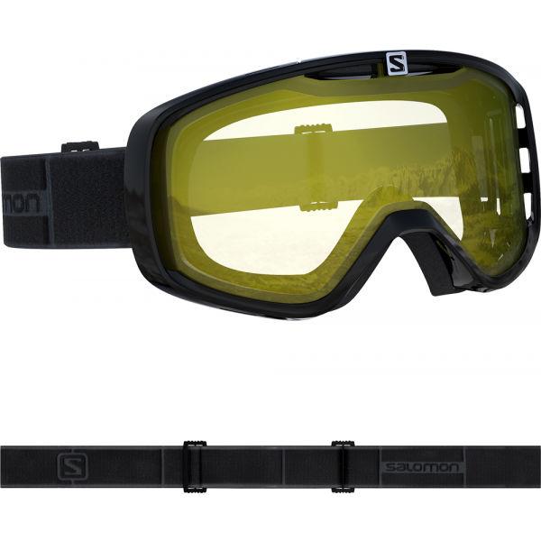 Salomon AKSIUM ACCESS  NS - Lyžiarske okuliare