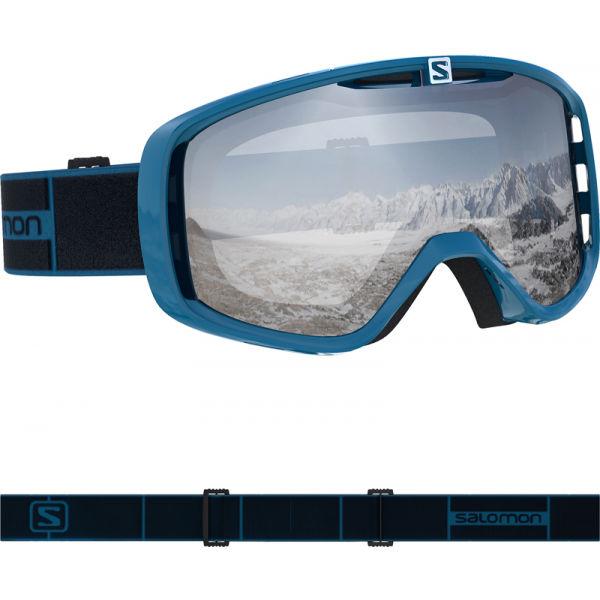 Salomon AKSIUM  NS - Lyžiarske okuliare