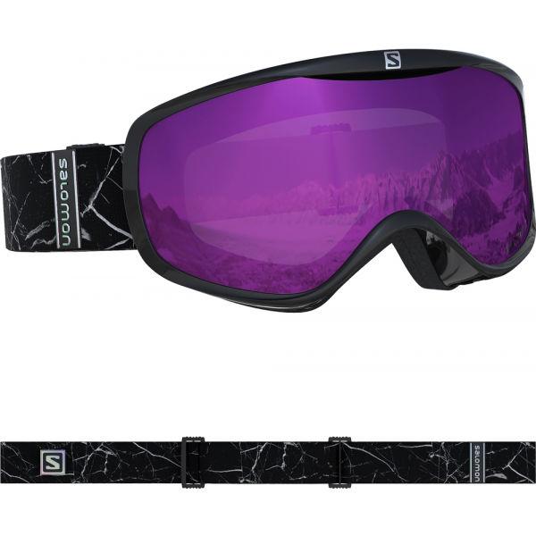 Salomon SENSE  NS - Dámske lyžiarske okuliare
