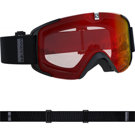 Salomon XVIEW - Ski goggles