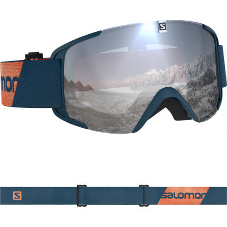 Ski goggles - Salomon XVIEW - 1