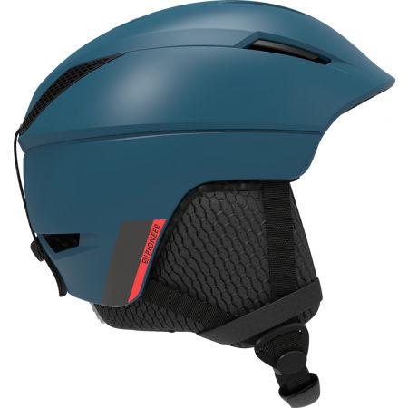 Salomon PIONEER M MOROCCAN - Ski helmet