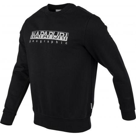Men's sweatshirt - Napapijri BEBEL C - 2