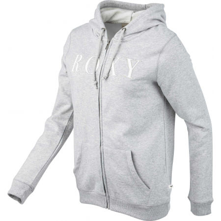 Women's hoodie - Roxy DAY BREAKS ZIPPED A - 2