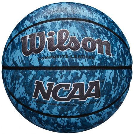 Wilson NCAA REPLICA CAMO BASKETBAL - Basketbalová lopta