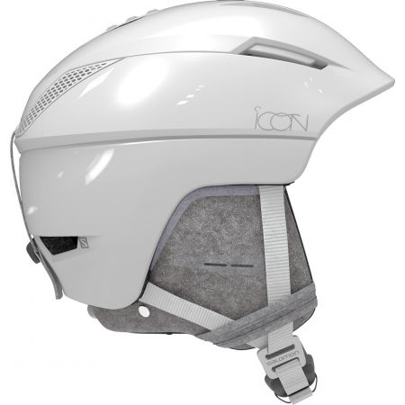 Salomon ICON CUSTOM AIR - Damen Skihelm