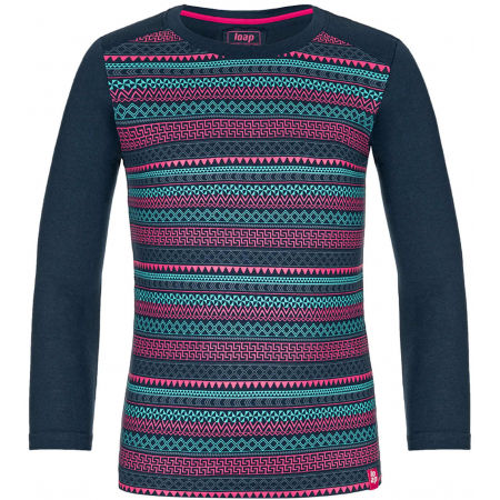 Loap BAKKI - Детска блуза