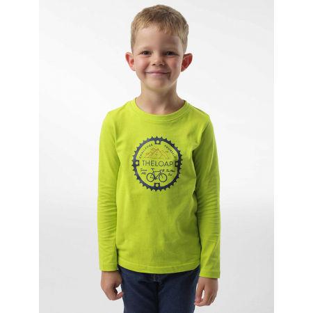 Dětské triko - Loap BALF - 3