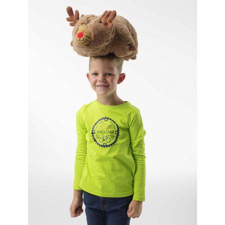 Dětské triko - Loap BALF - 4