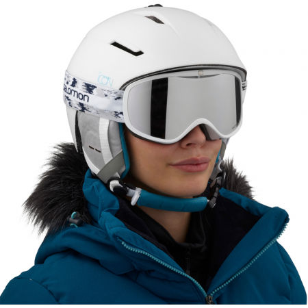 Women's ski helmet - Salomon ICON2 - 2