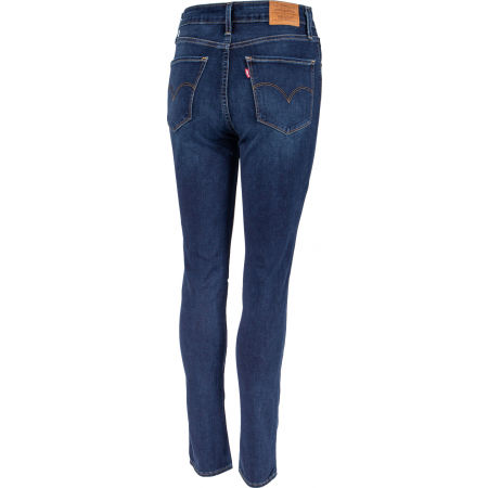 Ladies' jeans - Levi's 721 HIGH RISE SKINNY CORE - 3