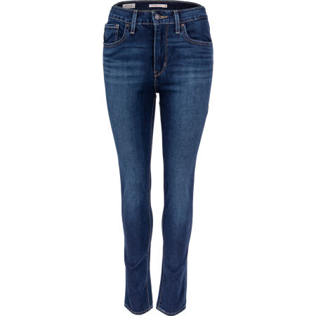 Ladies' jeans - Levi's 721 HIGH RISE SKINNY CORE - 2