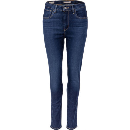 Dámské džíny - Levi's 721 HIGH RISE SKINNY CORE - 2