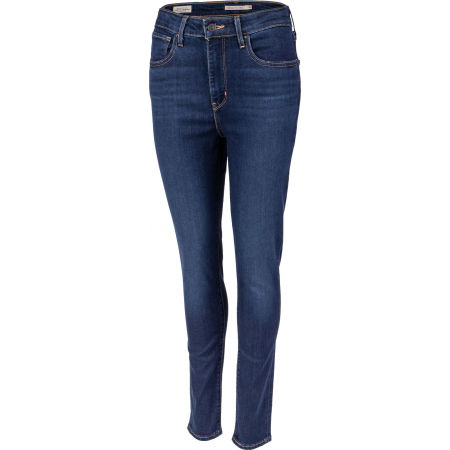 Levi's 721 HIGH RISE SKINNY CORE - Ladies' jeans