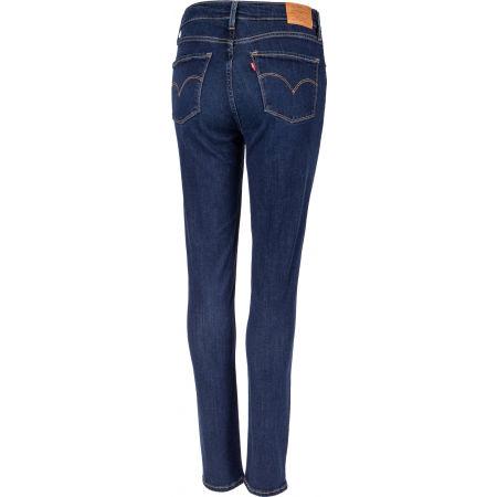 Dámské džíny - Levi's 721 HIGH RISE SKINNY CORE - 3