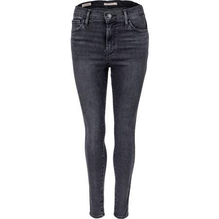 Damen Jeans - Levi's 720 HIRISE SUPER SKINNY CORE - 2