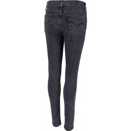 Damen Jeans - Levi's 720 HIRISE SUPER SKINNY CORE - 3
