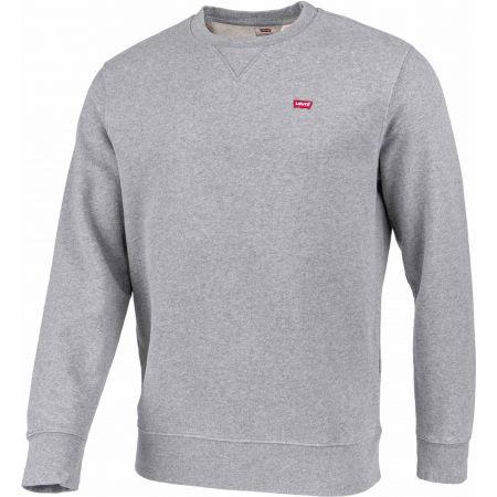 Men's hoodie - Levi's NEW ORIGINAL CREW CORE - 2